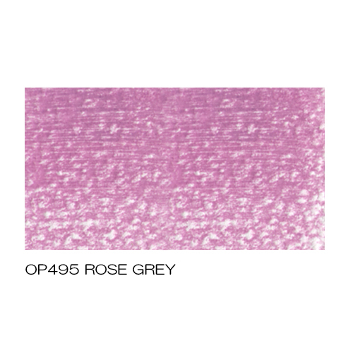 ホルベイン アーチスト色鉛筆 OP495ローズグレイ
