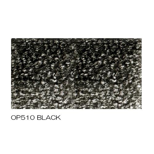 ホルベイン アーチスト色鉛筆 OP510ブラック