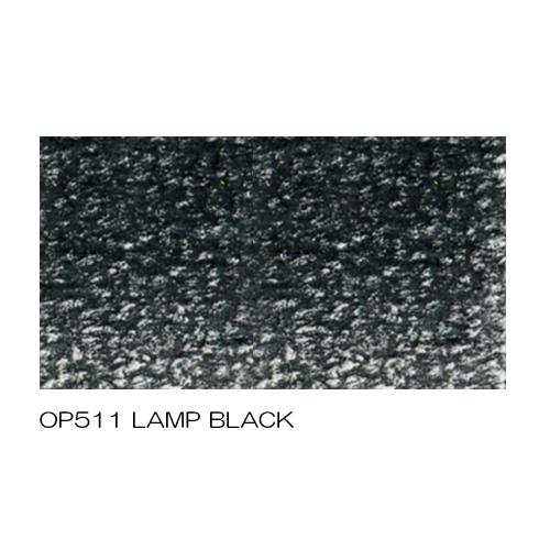 ホルベイン アーチスト色鉛筆 OP511ランプブラック