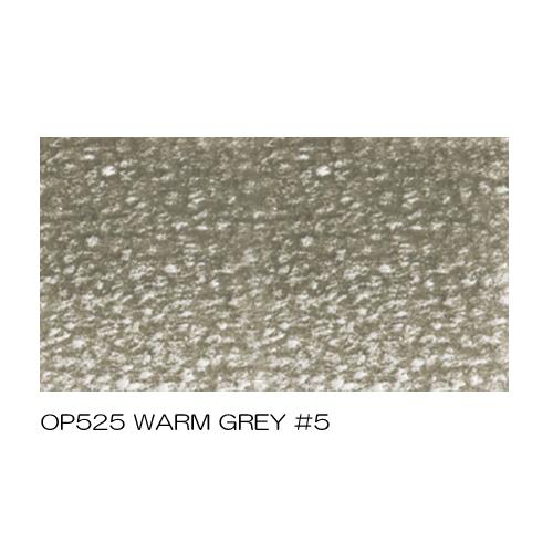ホルベイン アーチスト色鉛筆 OP525ウォームグレイ #5