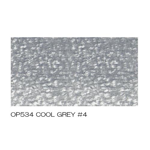 ホルベイン アーチスト色鉛筆 OP534クールグレイ #4