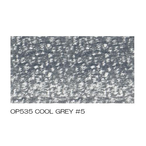 ホルベイン アーチスト色鉛筆 OP535クールグレイ #5