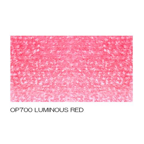 ホルベイン アーチスト色鉛筆 OP700ルミナスレッド