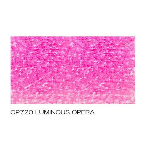 ホルベイン アーチスト色鉛筆 OP720ルミナスオペラ