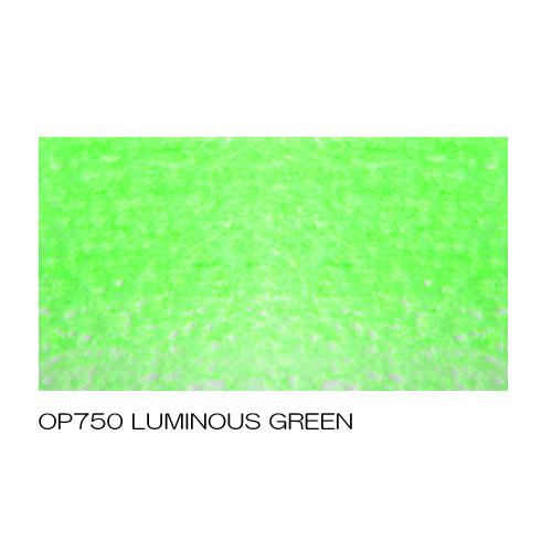 ホルベイン アーチスト色鉛筆 OP750ルミナスグリーン