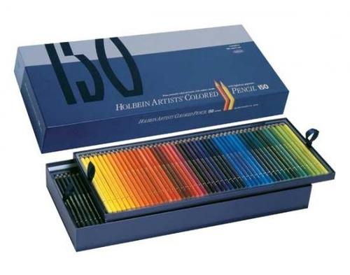 ホルベイン アーチスト色鉛筆 150色セット(OP945)