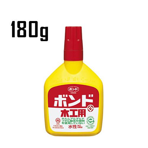 コニシ 木工用ボンド180g(#10132)