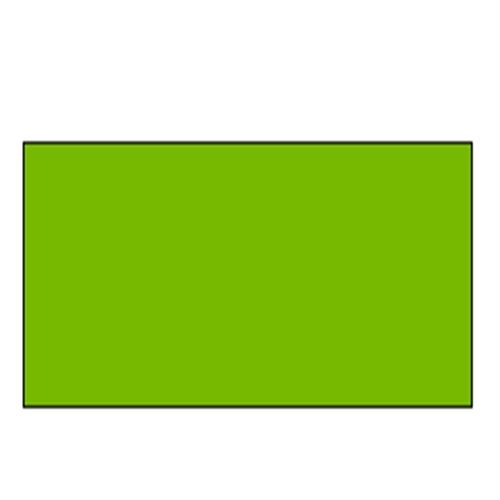 トンボ色辞典 F-9フラッシュグリーン