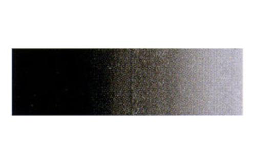 クサカベ 水彩絵具2号(5ml)266オフブラック