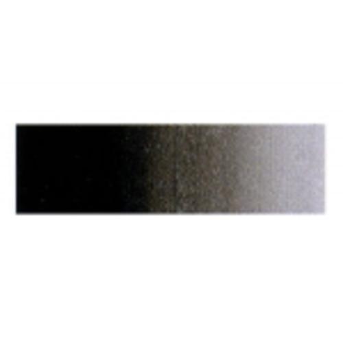 クサカベ 水彩絵具6号(20ml)266オフブラック