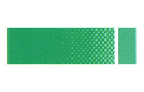 クサカベ 油絵具6号(20ml) 076 エメラルドグリーンネオ