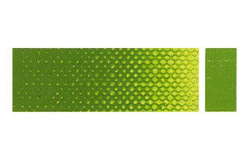クサカベ 油絵具9号(40ml) 081 クロムグリーンライトヒュー