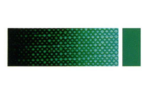 クサカベ 油絵具9号(40ml) 083 オリエンタルグリーン