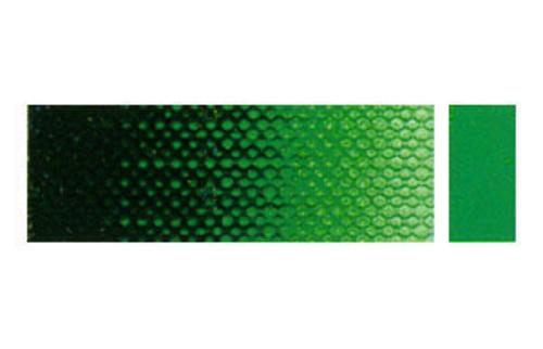 クサカベ 油絵具9号(40ml) 084 ジャングルグリーン