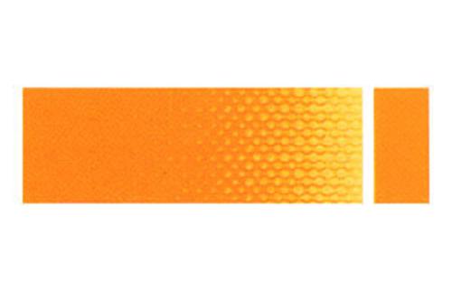 クサカベ 油絵具9号(40ml) 111 カドミウムイエローオレンジ