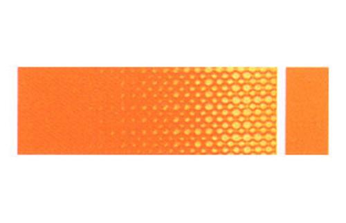 クサカベ 油絵具9号(40ml) 122 パーマネントイエローオレンジ