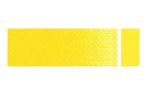クサカベ 油絵具9号(40ml) 125 パーマネントイエローレモン