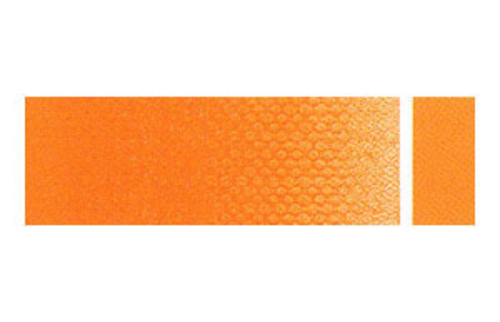 クサカベ 油絵具9号(40ml) 165 カドミウムレッドオレンジ