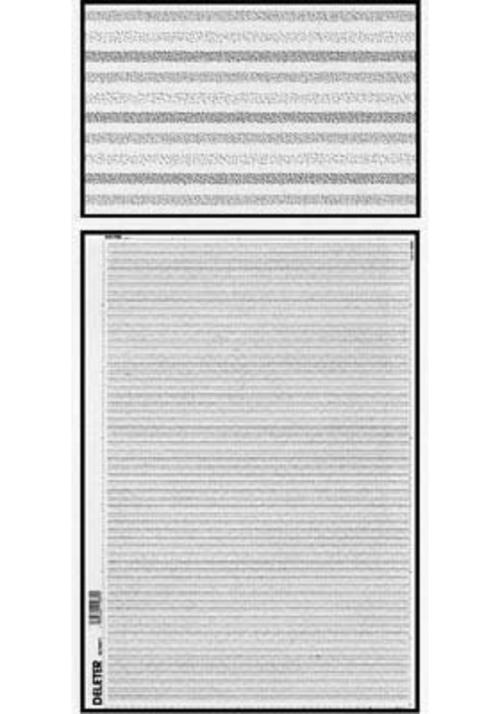 デリーター スクリーン SE-177