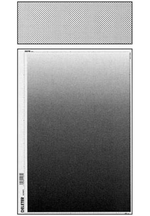デリーター スクリーン SSE-401