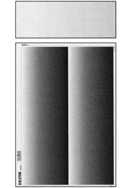 デリーター スクリーン SSE-407