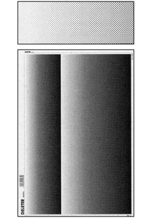 デリーター スクリーン SSE-408