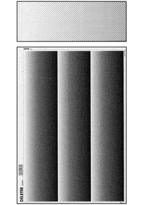 デリーター スクリーン SSE-409