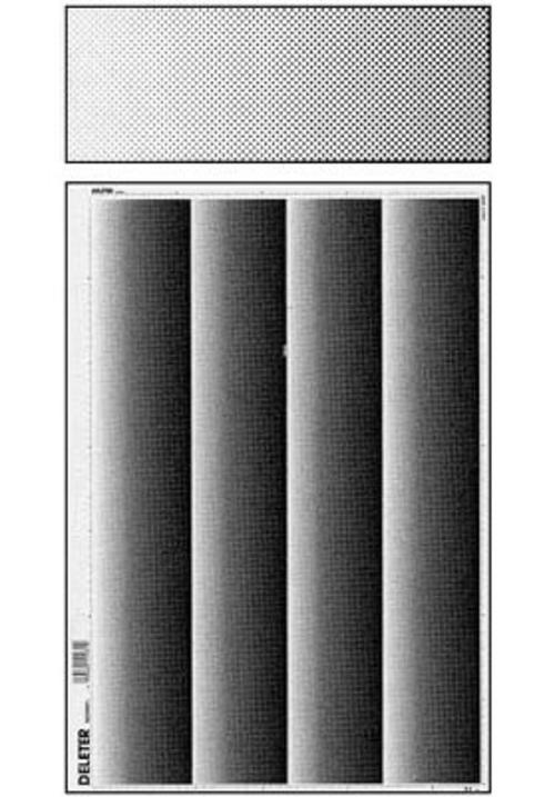 デリーター スクリーン SSE-410
