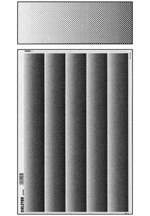 デリーター スクリーン SSE-411