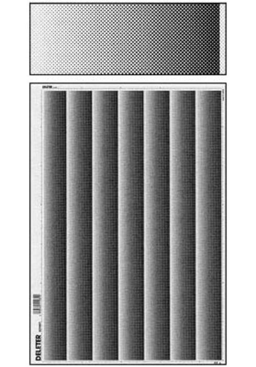 デリーター スクリーン SSE-412