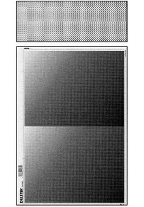 デリーター スクリーン SSE-420