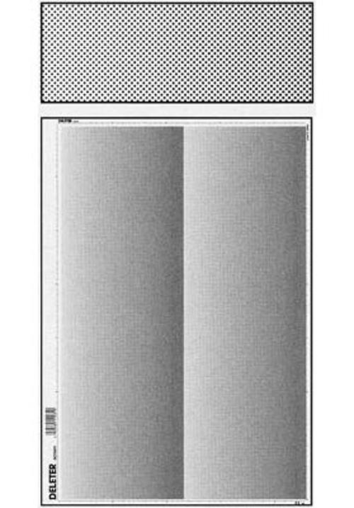 デリーター スクリーン SE-423