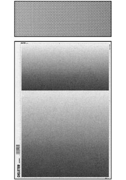 デリーター スクリーン SSE-433