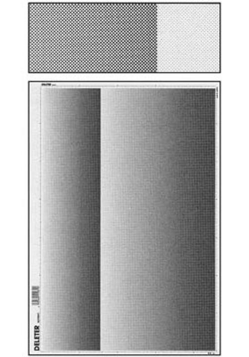 デリーター スクリーン SSE-438