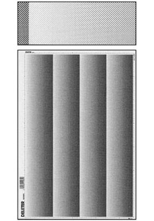 デリーター スクリーン SSE-440