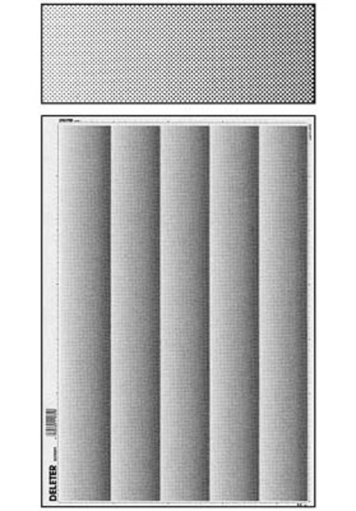 デリーター スクリーン SSE-441
