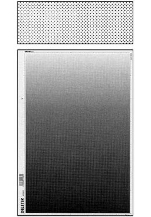 デリーター スクリーン SSE-451