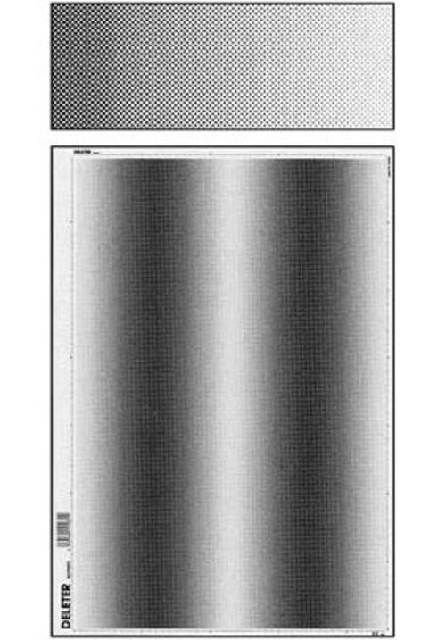 デリーター スクリーン SSE-480