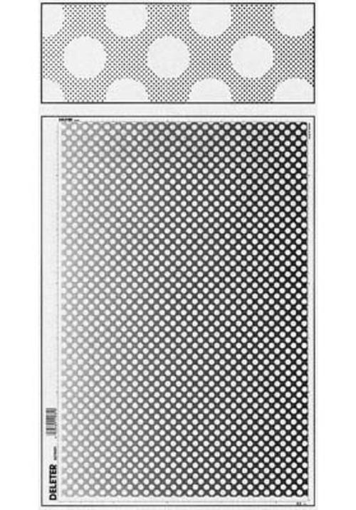 デリーター スクリーン SSE-488