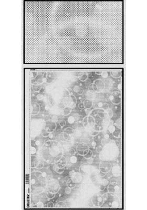 デリーター スクリーン SE-585