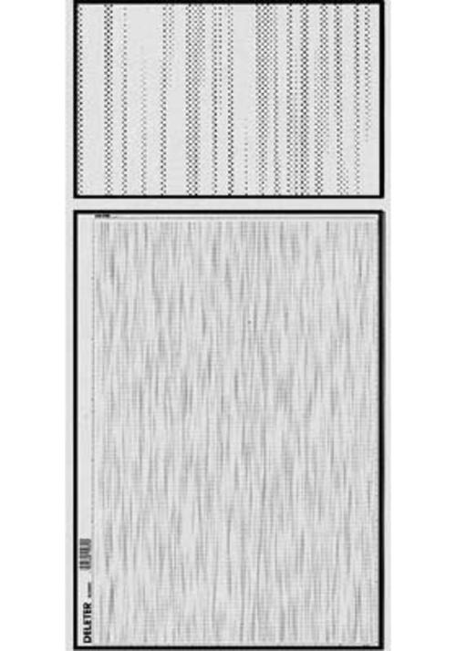 デリーター スクリーン SE-610