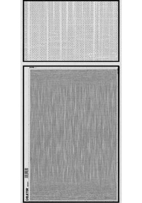 デリーター スクリーン SE-612