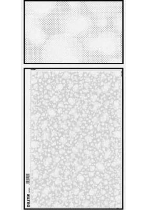 デリーター スクリーン SE-638