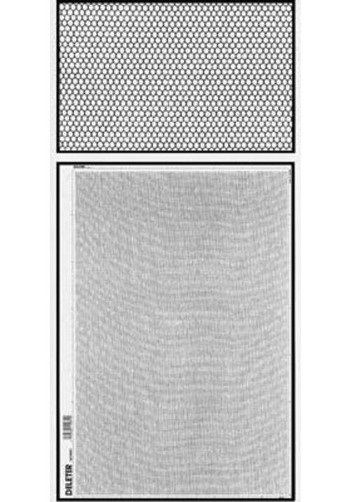 デリーター スクリーン SE-704