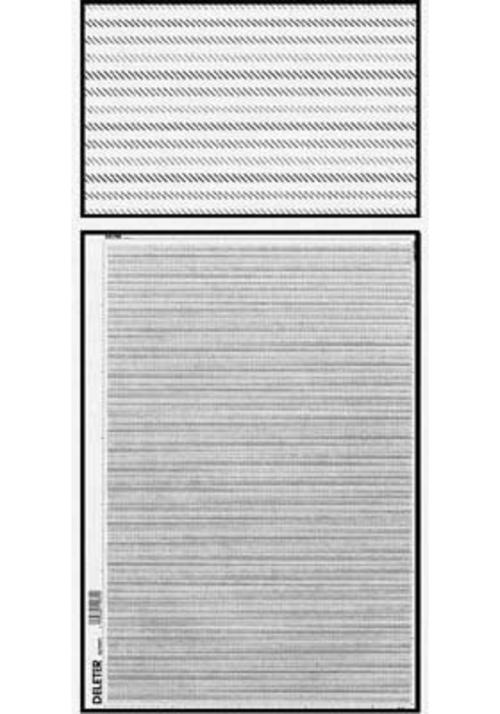 デリーター スクリーン SE-789