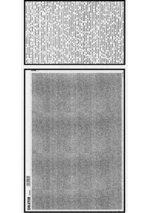 デリーター スクリーン SE-796