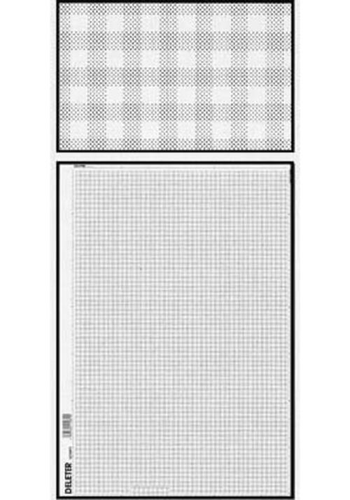 デリーター スクリーン SE-842
