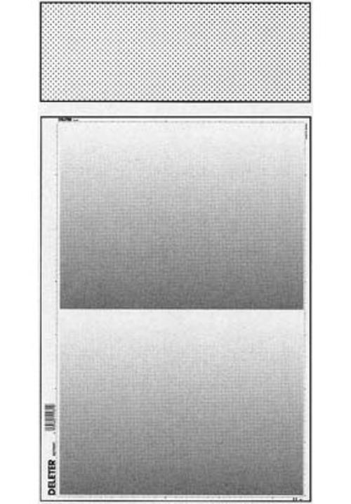 デリーター スクリーン SE-966