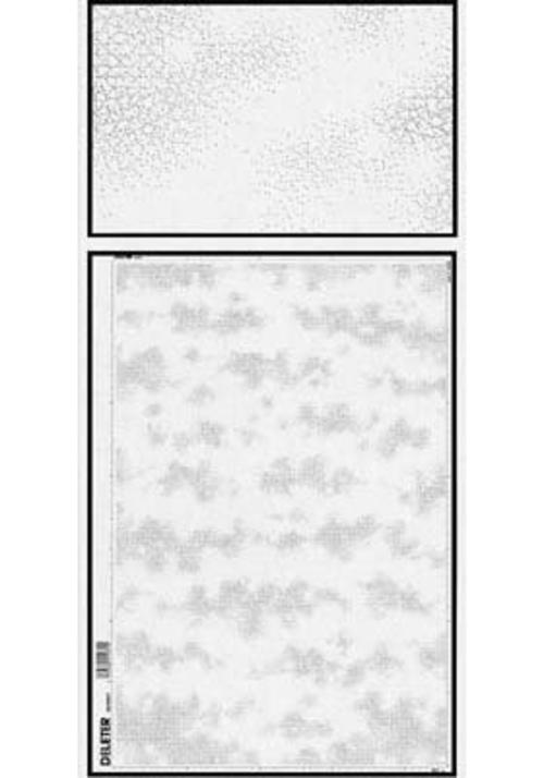 デリーター スクリーン SE-1006