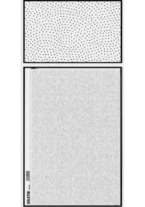 デリーター スクリーン SE-1025